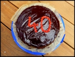 Chocolate cola cake 1